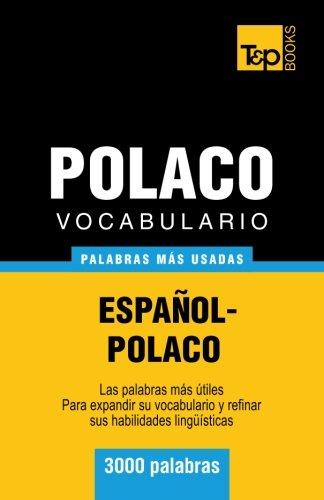 vocabulario-espanol-polaco-3000-palabras-mas-usadas-tp-books