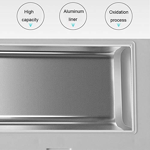 41uOwbKAOBL - Refrigerador PortáTil De Insulina Mini Refrigerador Enfriador EléCtrico Nevera Coche Refrigerador De Medicamentos para El Hogar Oficina Viajes 2-18 ° C Negro