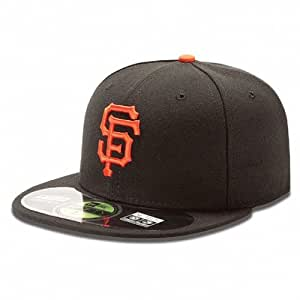 San Francisco Giants 59FIFTY New Era Fitted Cap - Size 7 3/4