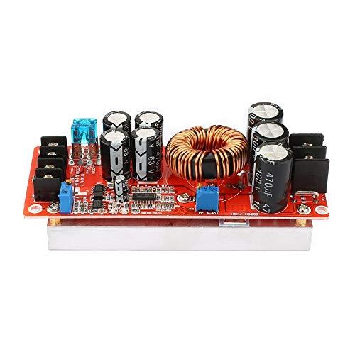 Pudincoco Portable 1200W Corriente constante DC Boost