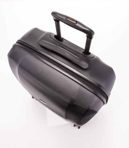 TITAN Koffer Xenon, 67 cm, 80 Liter, Schwarz, 809405-01 - 5