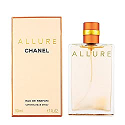 Chanel Allure EDT Spray 50ml/1.7oz