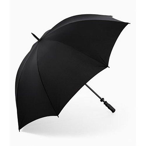 promo code 564fe c7739 Quadra Pro Premium Golf Regenschirm, windresistent (Einheitsgröße) (Schwarz)