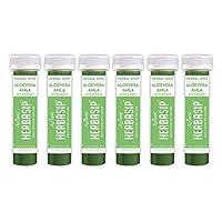 Herbasip Amla Fruit Juice Shots 50ml (Pack of 12 Shots)