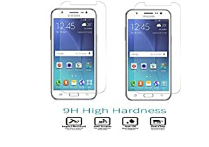 samsung j1 GORILLA Tempered GLASS SCREEN PROTECTOR (COMBO SET PACK OFF 2)