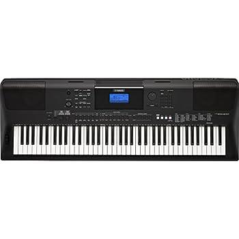 Yamaha PSREW400 Electronic Keyboard