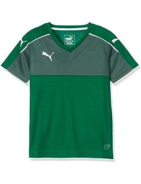 PUMA Kinder T-Shirt Accuracy Short Sleeve