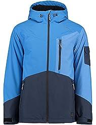 O 'Neill Cue Jacket, hombre, Cue jacket, Victoria Blue