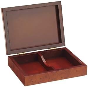 philos 6650 box f r spielkarten ohne inhalt aufbewahrungsbox spielzeug. Black Bedroom Furniture Sets. Home Design Ideas