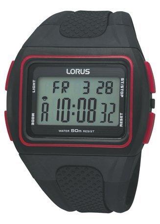 Reloj unisex LORUS WATCHES R2315DX9