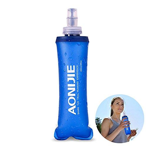 Imagen de soft flask aonijie 250 ml