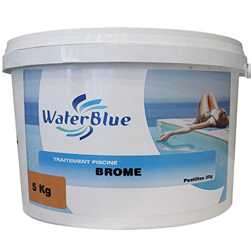 Astral Brome waterblue pastilles 20kg