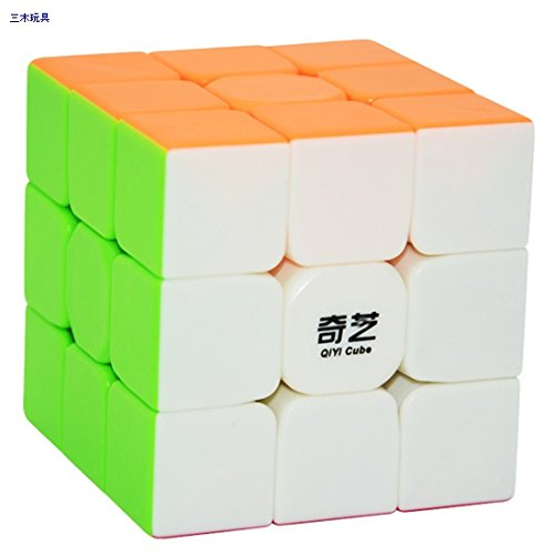 cube-3x3x3-qiyi-warrior-w