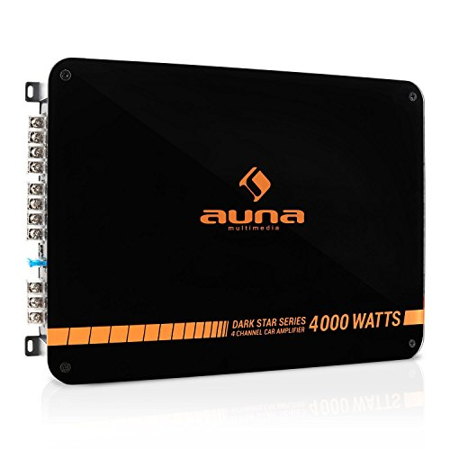 auna-dark-star-4000-4-channel-car-amplifier-adjustable-high-performance-500w-max-low-pass-filter-bri