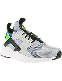 Nike Herren Air Huarache Run Ultra Laufschuhe, Grau, 9,5 UK / 44,5 EU / 10,5 US