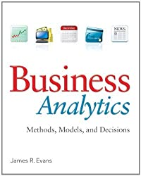 Business Analytics by James R. Evans (2012-02-20)