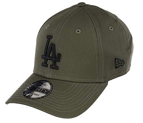 New Era 9forty La Dodgers Herren Kappe Grün