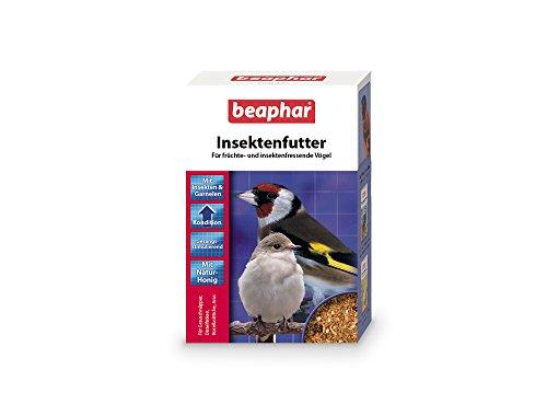Beaphar Insektenfutter, 3er Pack (3 x 100 g)