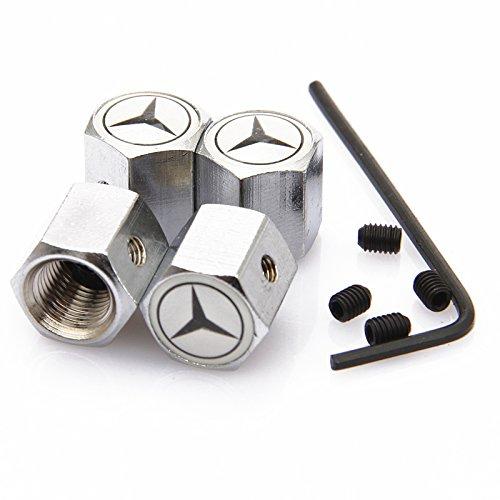 lockable-dust-caps-35-styles-brands-mercedes-white