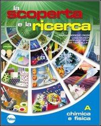 La scoperta e la ricerca. Con espansione online. Per la Scuola media: 1