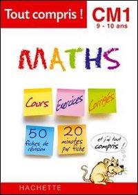 Maths CM1 9-10 ans