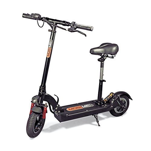 E-Scooter Sitzscooter