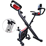 Sport STech Unisex-Adultos F de Bike X100estática para cardiotr aining, con patentado,...