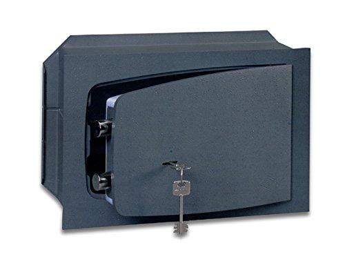 Cassaforte con chiave Cisa 310x190 p.145 8A010.20 [CISA]