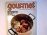 Produkt-Bild: Gourmet 28. Das internationale Magazin für gutes Essen. Sommer 1983. Küchengeräte : Das Beste aus Kupfer, Stahl und Eisen. Christie's: Weinauktionen in London