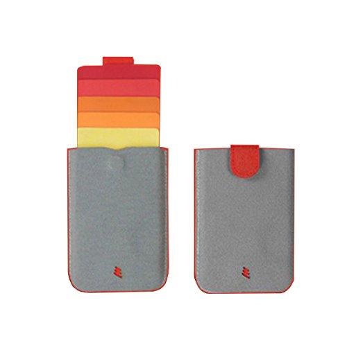 DAX-Wallet-Das-erste-Pull-Tab-Kreditkarten-Etui-Portemonnaie-der-Welt-das-einen-einfachen-und-schnen-Zugang-zu-Ihren-Karten-erlaubt-Prsentiert-von-MakakaOnTheRun