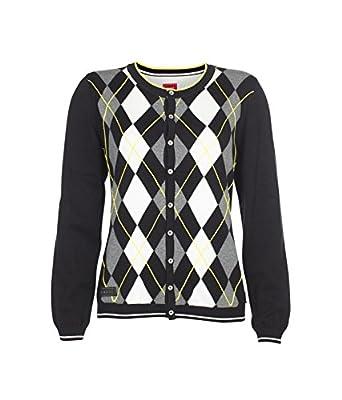 Xfore Golf suéter Chaqueta