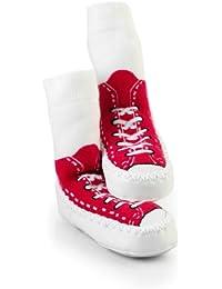 Mocc Ons Pantuflas con Forma de Zapatillas deportivas