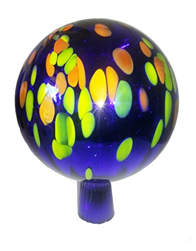 gazing-ball-garden-ball-rose-ball-blue-multi-coloured-mirrored-glass-garden-ornament-diameter-approx