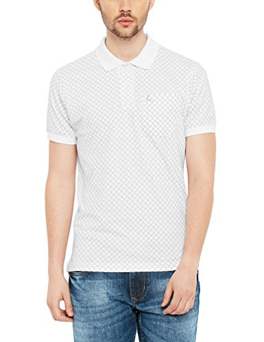 Parx White Men's T-shirt
