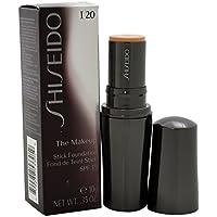 Shiseido, Fondotinta stick, SPF15, I20 Natural Light Ivory