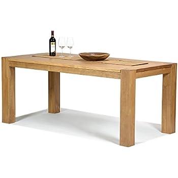 Esstisch Rio Bonito 180x90cm Pinie Massivholz Gelt Und Gewachst Tisch Farbton Honig Hell Optional Passende Bnke 140 Oder 160x38cm