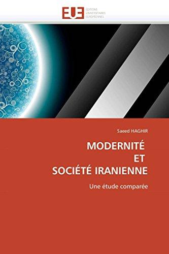 Modernité et société iranienne