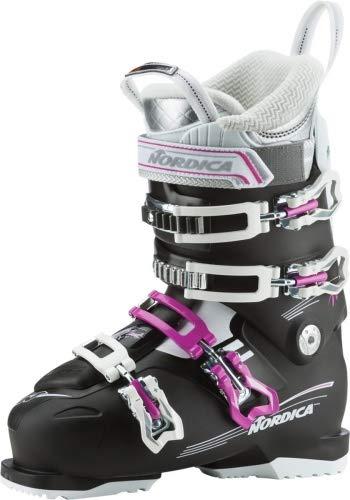 """Nordica Damen Skischuhe """"Nxt 75"""" schwarz (200) 26,5"""
