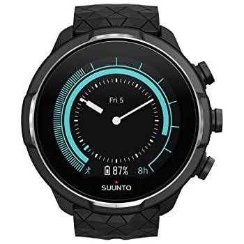 günstig kaufen Schwarz Suunto Spartan Sport Wirst HR GPS-Sportuhr SS022662000