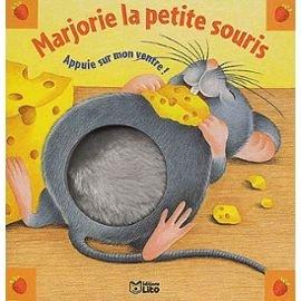 Marjorie la petite souris