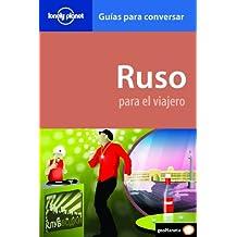 Ruso para el viajero (Guías para conversar Lonely Planet)