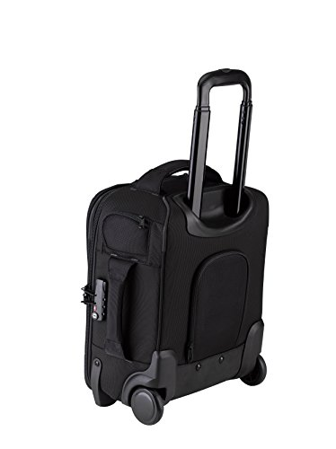 Deals For Tenba Roadie Roller 18 International Carry-On Camera Bag with Wheels (638-711) Discount