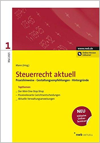 nwb-steuerrecht-aktuell-steuerrecht-aktuell-1-2015-der-mini-one-stop-shop-praxisrelevante-gerichtsen