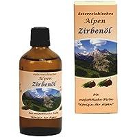 ZIRBENÖL - 20 ml - 100 % naturreines Öl aus der Zirbe preisvergleich bei billige-tabletten.eu