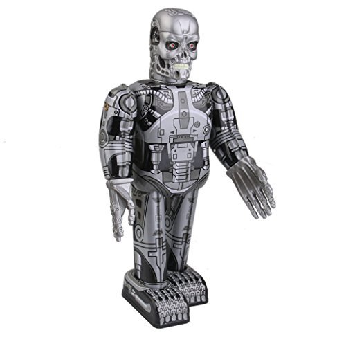 tin-toys-new-collector-wind-up-metal-terminator-robot-cyborg-silver-toy-by-tin-toys