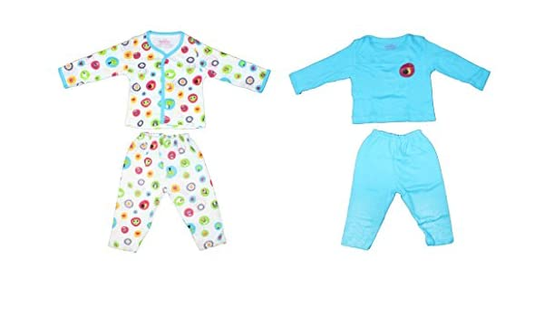 8ef59153f813 Morisons Baby Dreams Baby Top   Bottom Set Of 2 (3 - 6 Months ...
