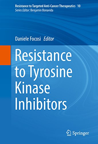 Resistance To Tyrosine Kinase Inhibitors (resistance To Targeted Anti-cancer Therapeutics) por Daniele Focosi
