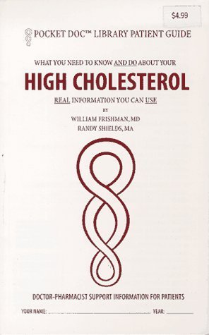high-cholesterol-pocket-doc-library-patient-guide-by-mccue-jack-d-1997-paperback