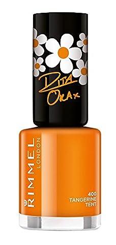 Rimmel London 60Seconds Vernis à ongles super Shine par Rita Ora–8ml