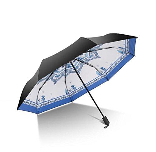 tyslplglacure-verte-parapluie-noir-pliage-vinyle-creme-solaire-protection-uv-parasol-parasoltoucheti